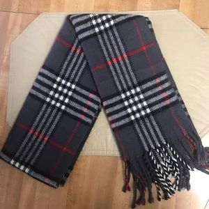 Authentic  Burberry London scarf